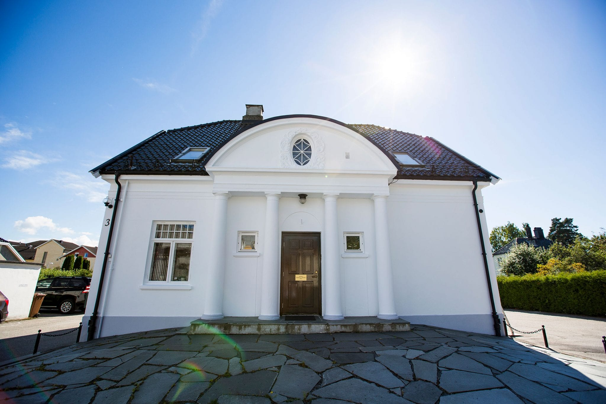 Brørby Eiendomsmegling - Hønefoss